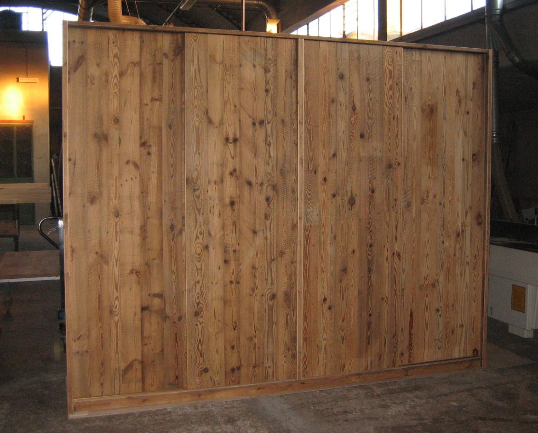 legno vecchio